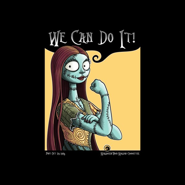 image for We Can Do It!