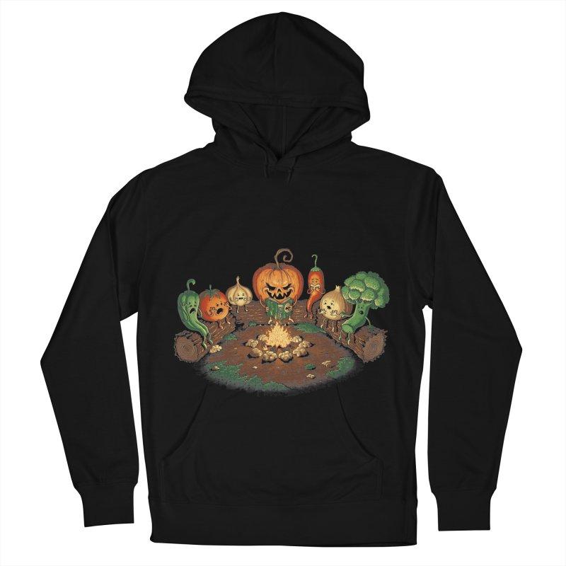 Halloween Tales Men's Pullover Hoody by tonycenteno's Artist Shop
