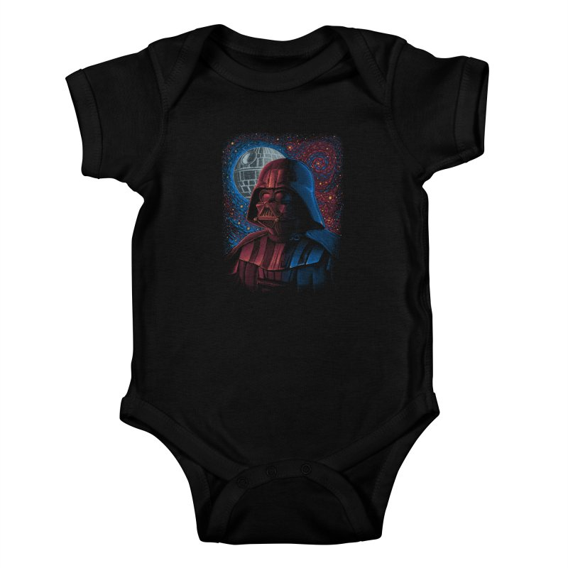 Pop-Impressionism Kids Baby Bodysuit by tonycenteno's Artist Shop