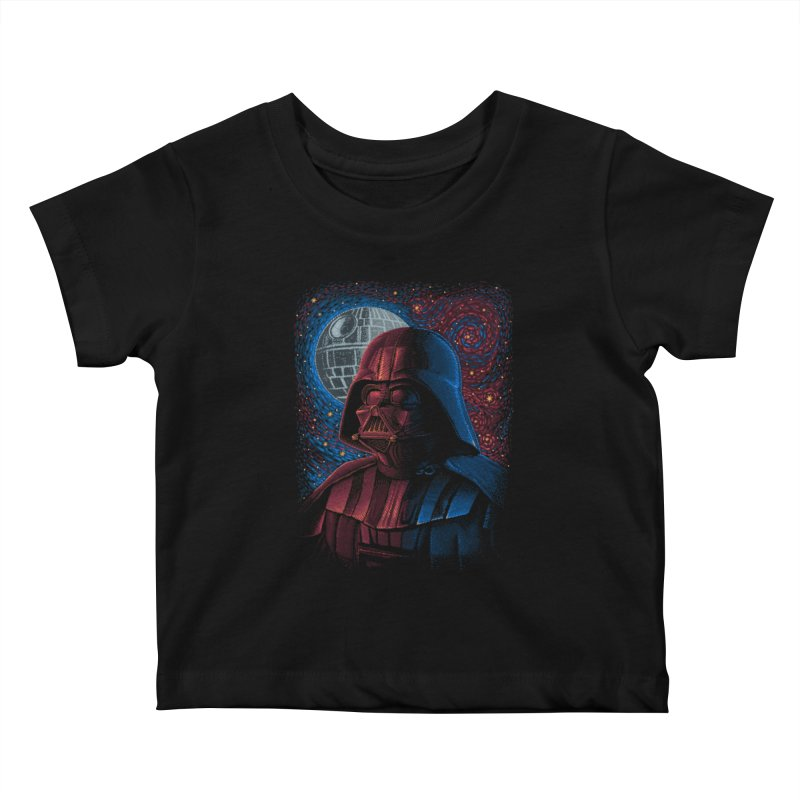 Pop-Impressionism Kids Baby T-Shirt by tonycenteno's Artist Shop