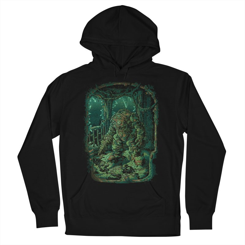 Remember me? Men's Pullover Hoody by tonycenteno's Artist Shop