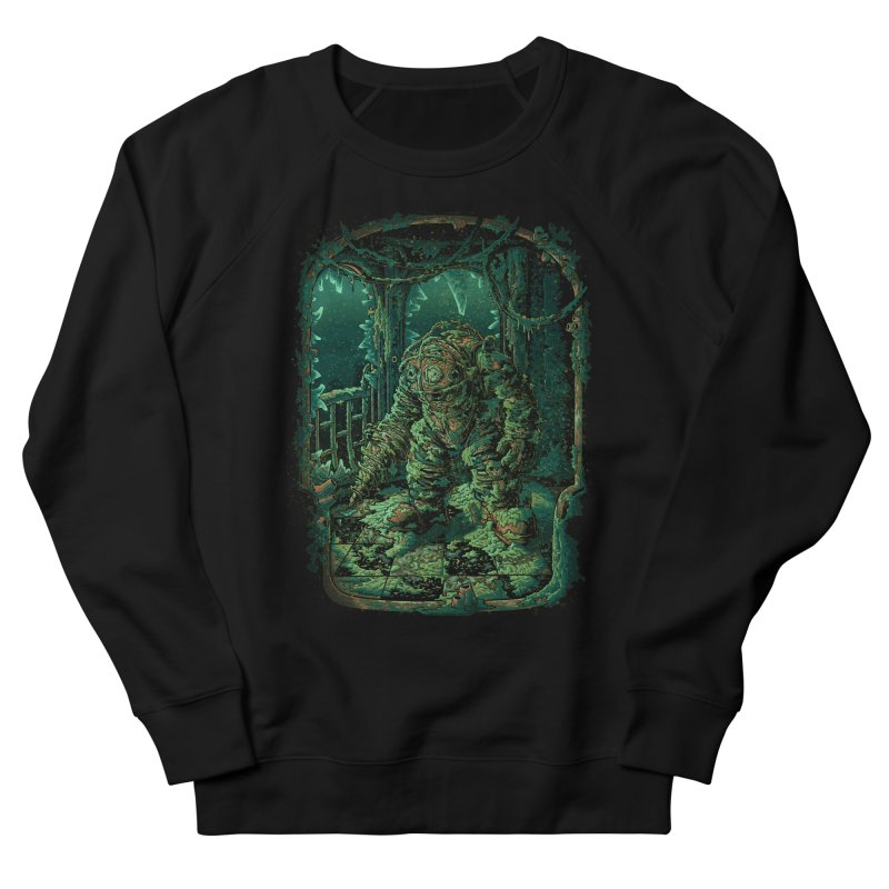 Remember me? Men's Sweatshirt by tonycenteno's Artist Shop