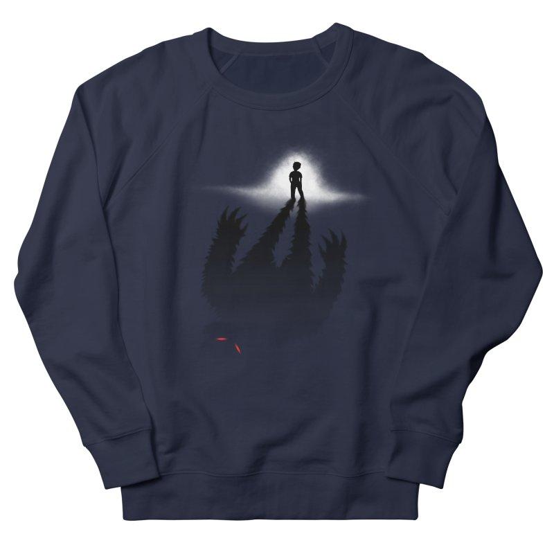 Monster in Me Women's Sweatshirt by tonydesign's Artist Shop