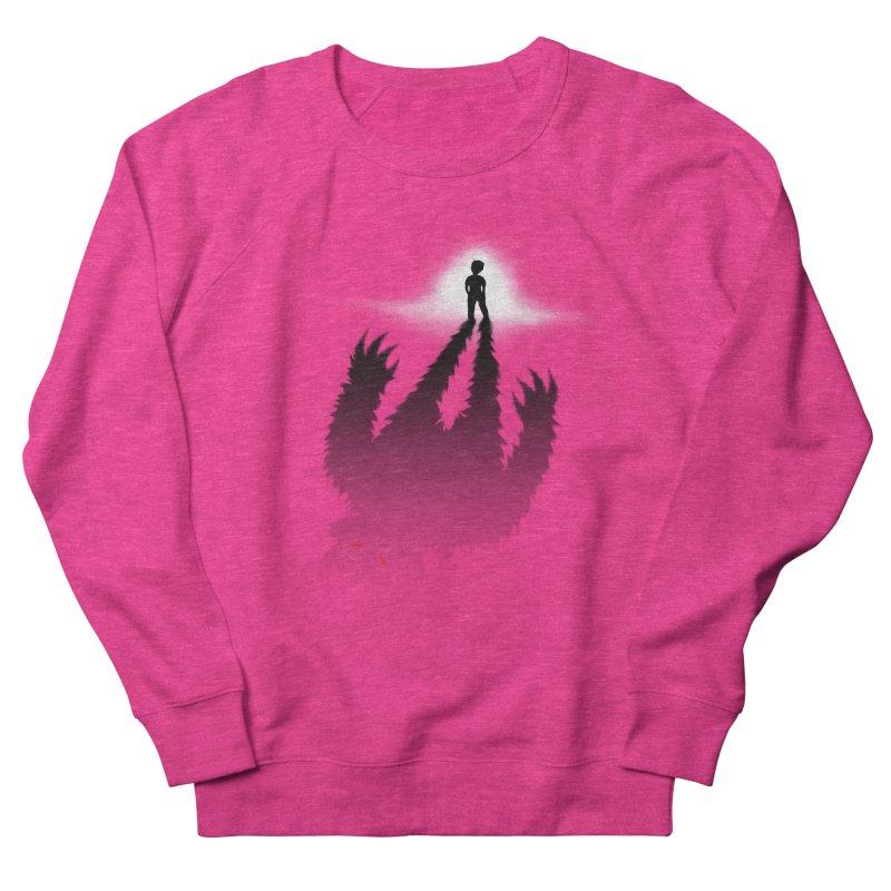 Monster in Me Men's Sweatshirt by tonydesign's Artist Shop