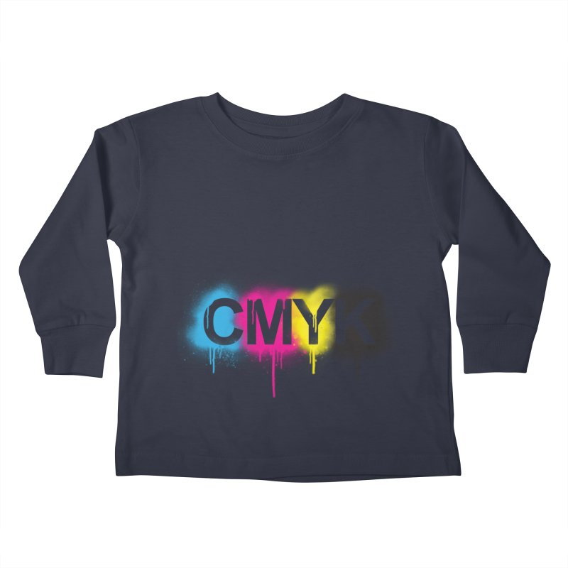 CMYK   by tonydesign's Artist Shop