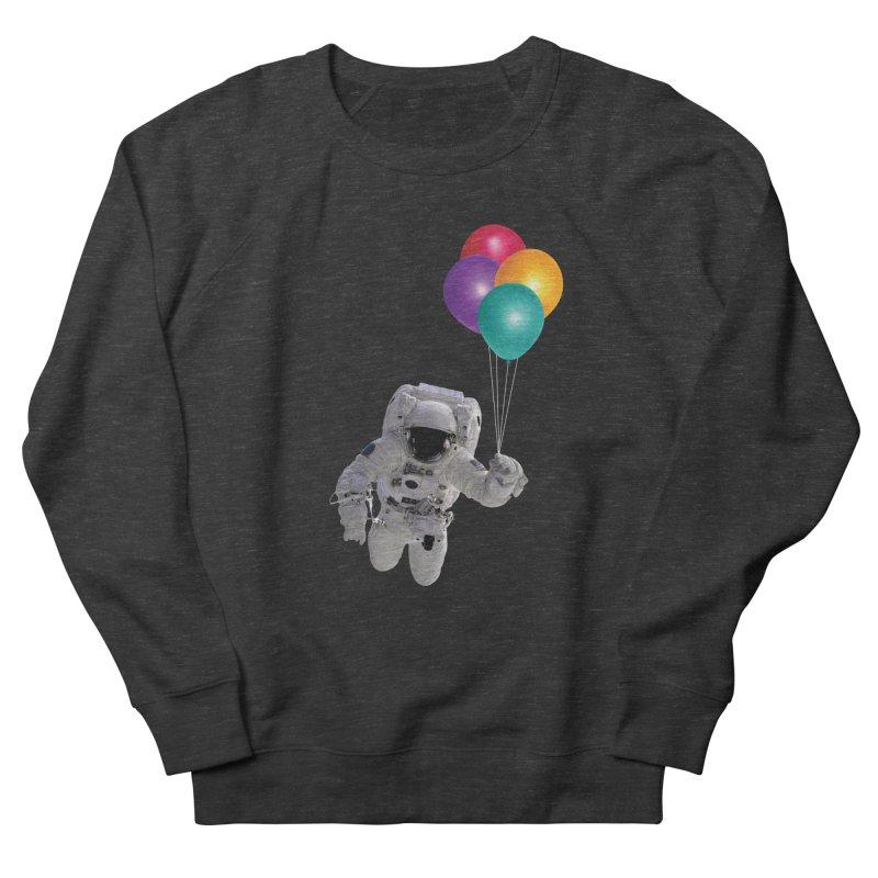 Houston, I'm Flying Women's Sweatshirt by tonydesign's Artist Shop