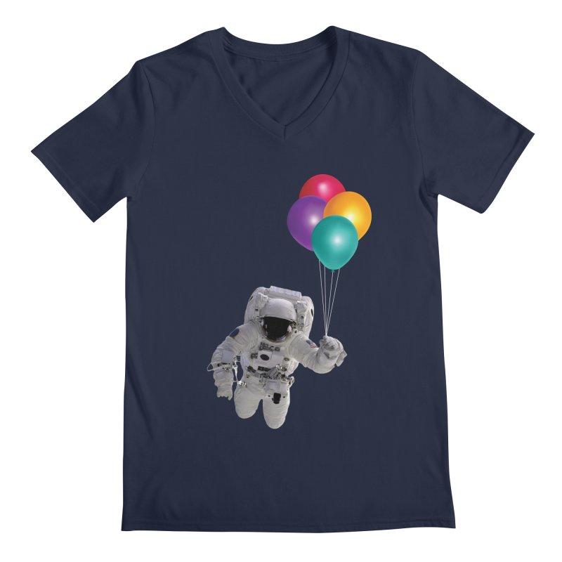 Houston, I'm Flying   by tonydesign's Artist Shop
