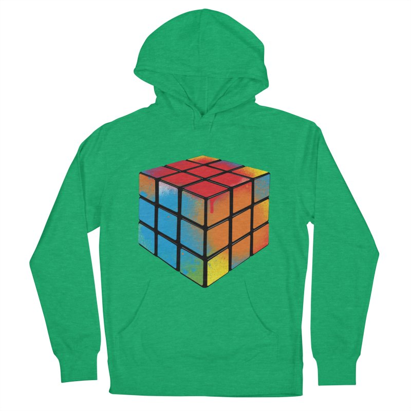 Let's Cheat! Men's Pullover Hoody by tonydesign's Artist Shop
