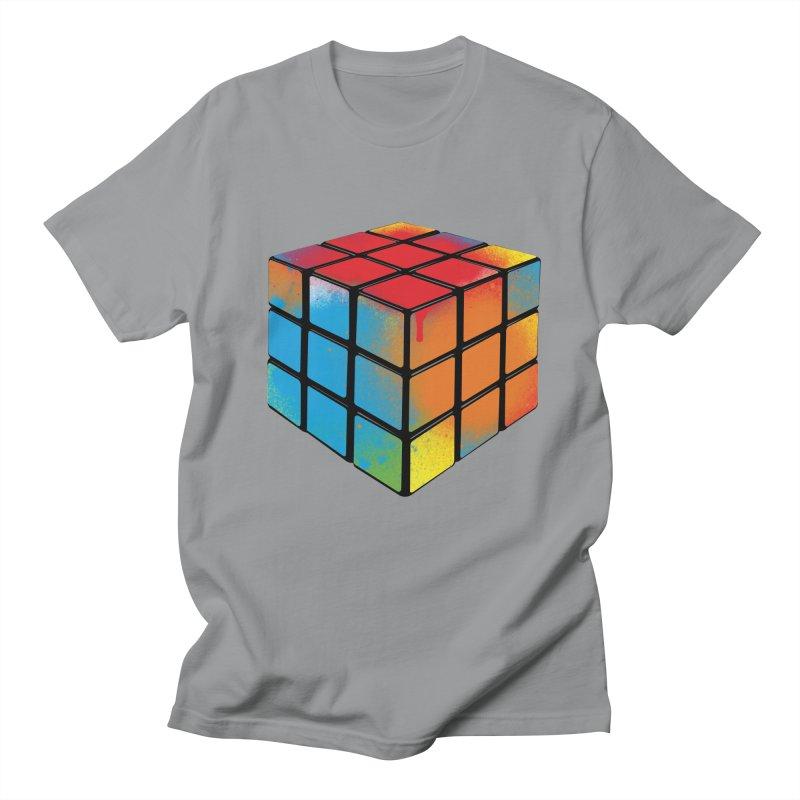 Let's Cheat! Men's T-Shirt by tonydesign's Artist Shop