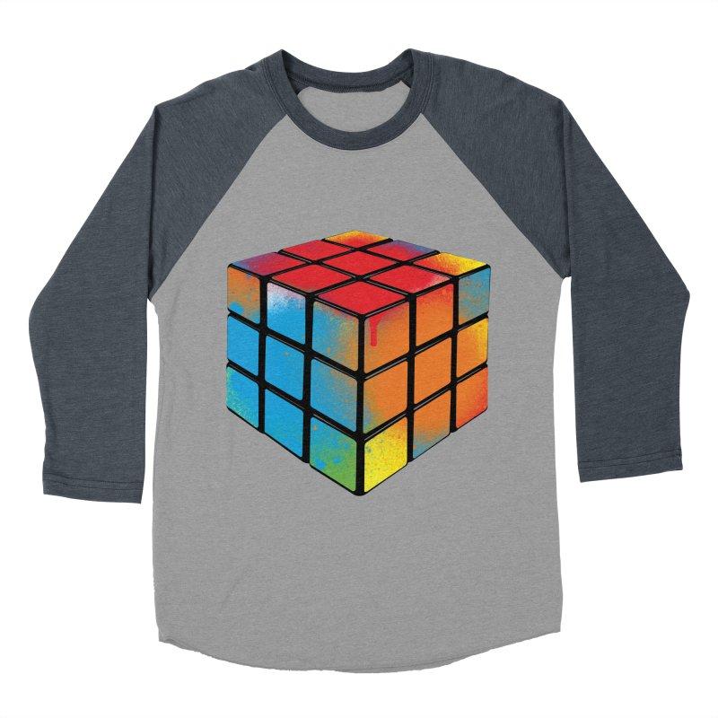 Let's Cheat! Women's Baseball Triblend T-Shirt by tonydesign's Artist Shop