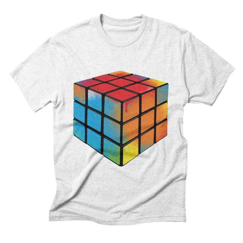 Let's Cheat! Men's Triblend T-shirt by tonydesign's Artist Shop