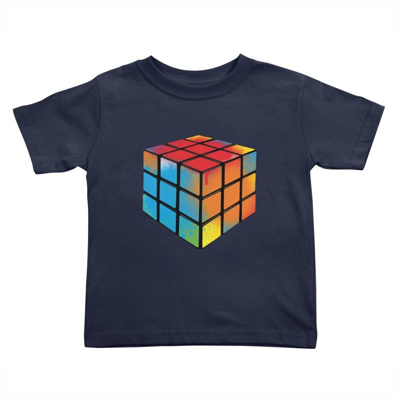 Let's Cheat! Kids Toddler T-Shirt by tonydesign's Artist Shop