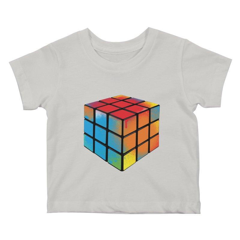Let's Cheat! Kids Baby T-Shirt by tonydesign's Artist Shop