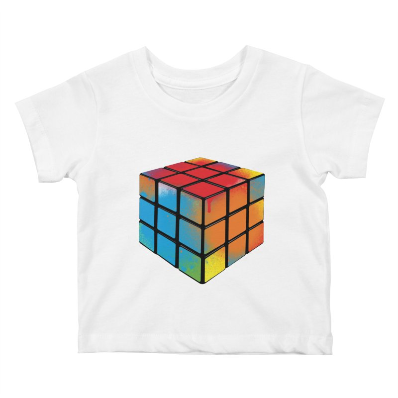 Let's Cheat! Kids Baby T-Shirt by tonydesign's Artist Shop