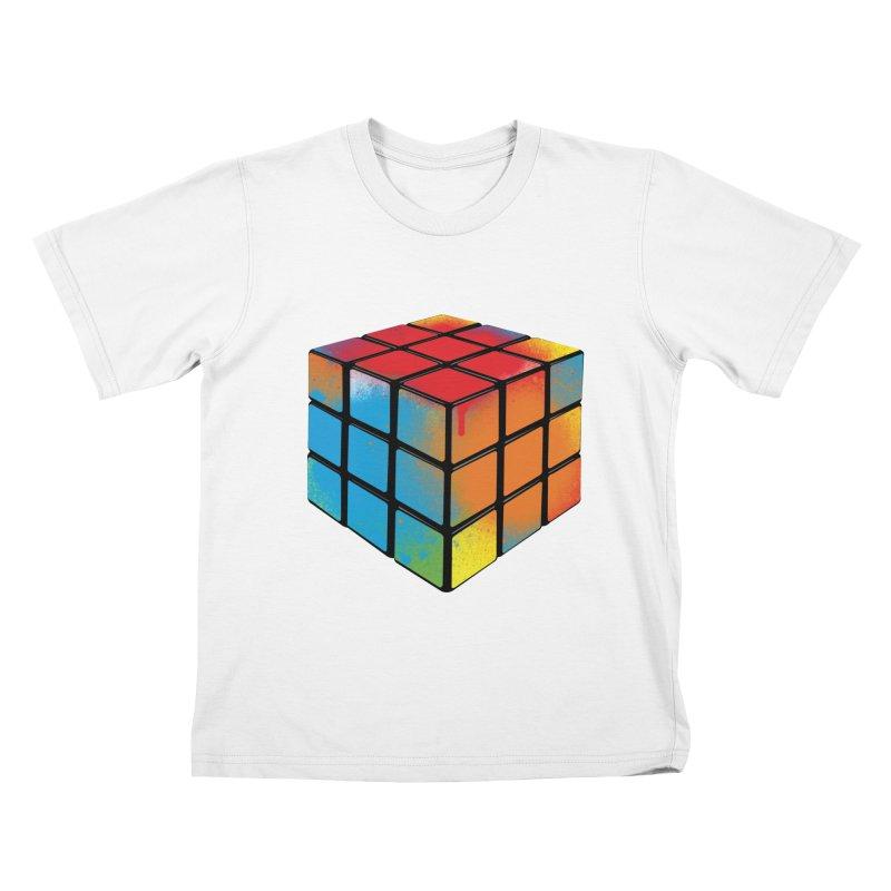 Let's Cheat! Kids T-Shirt by tonydesign's Artist Shop