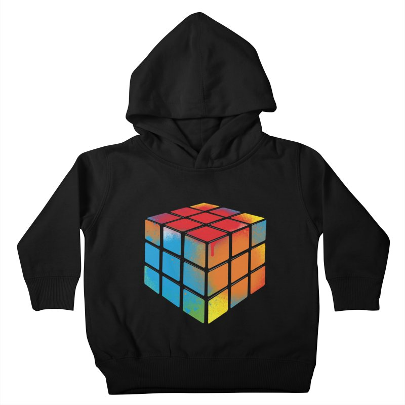Let's Cheat! Kids Toddler Pullover Hoody by tonydesign's Artist Shop