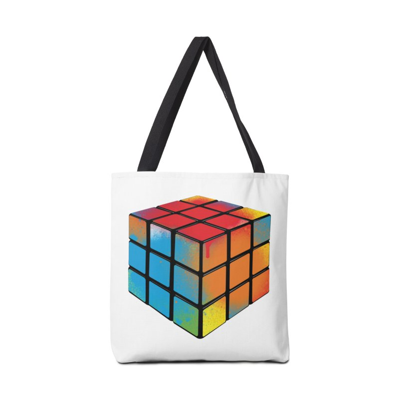 Let's Cheat! Accessories Bag by tonydesign's Artist Shop