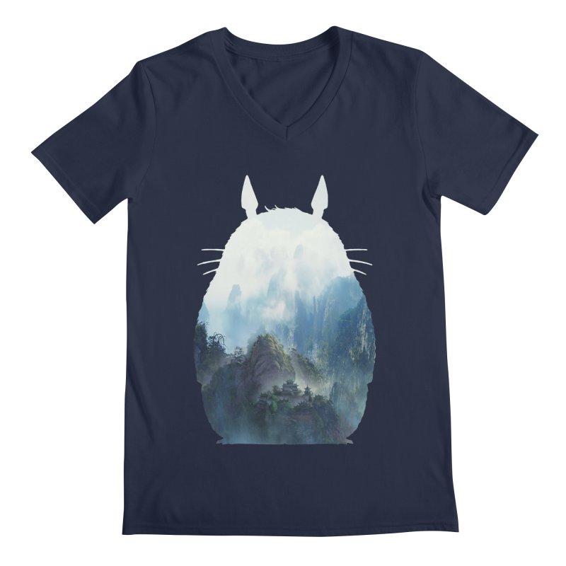 Totoro   by tonydesign's Artist Shop