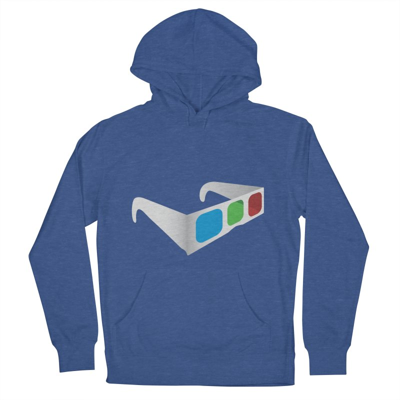 4D Technology Men's Pullover Hoody by tonydesign's Artist Shop