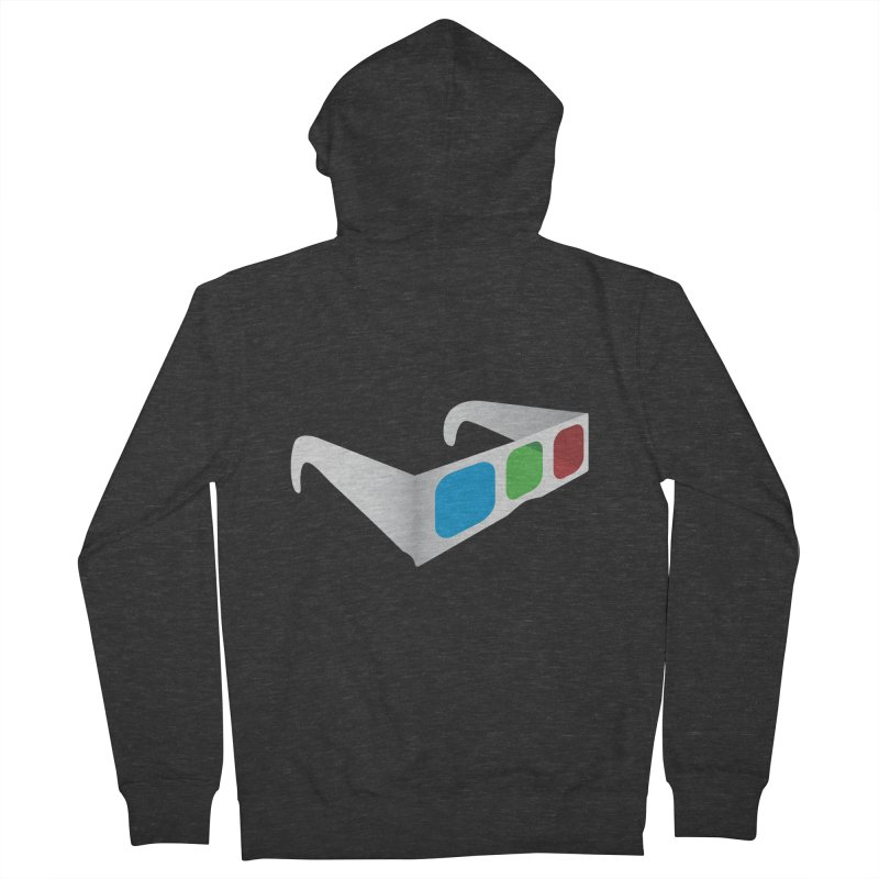 4D Technology Women's Zip-Up Hoody by tonydesign's Artist Shop