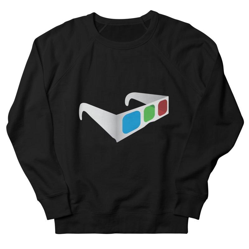 4D Technology Men's Sweatshirt by tonydesign's Artist Shop