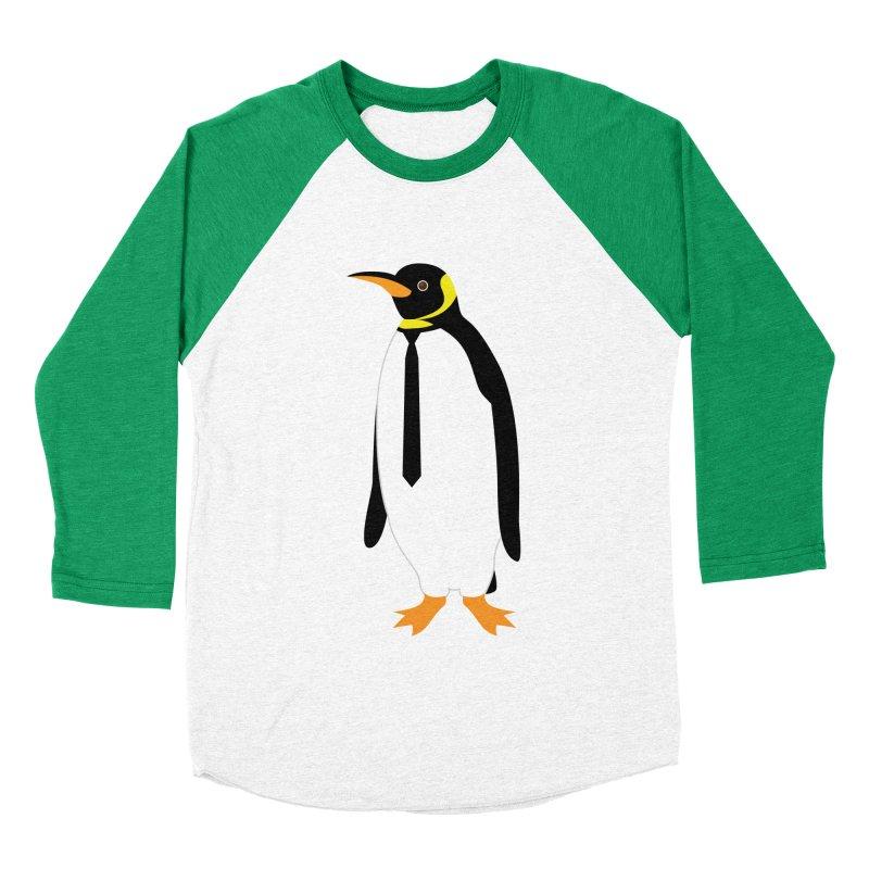 Stay Classy Men's Baseball Triblend T-Shirt by tonydesign's Artist Shop