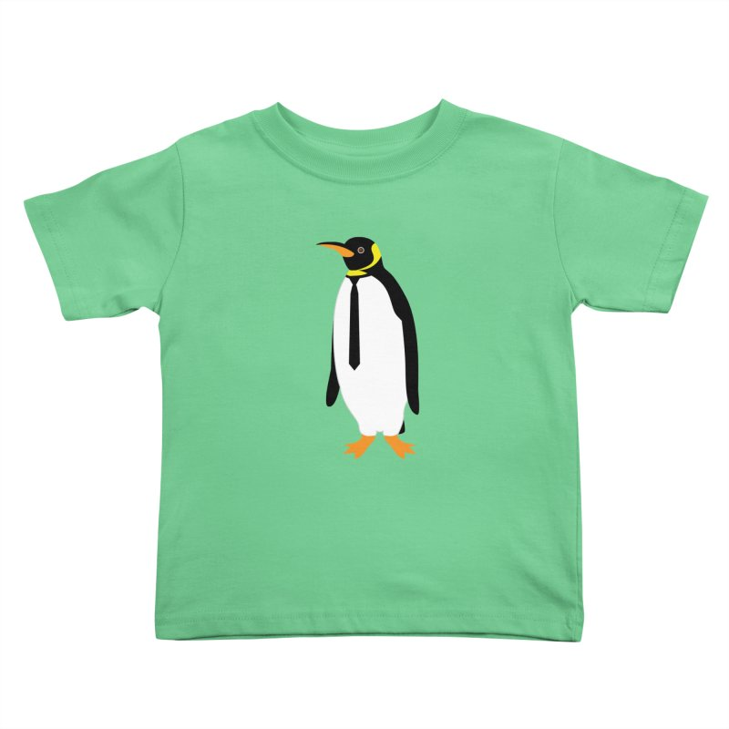 Stay Classy Kids Toddler T-Shirt by tonydesign's Artist Shop