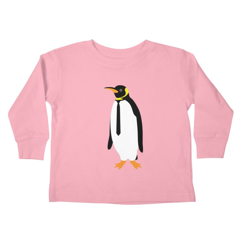 Stay Classy Kids Toddler Longsleeve T-Shirt by tonydesign's Artist Shop