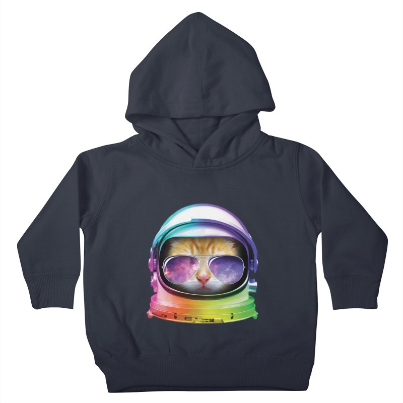 Kitty in Space   by tonydesign's Artist Shop