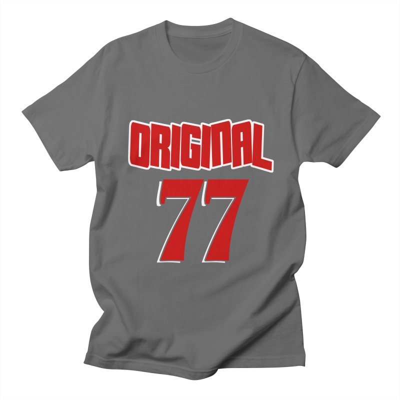 1977 T Shirt 40th Birthday Mens By Tonynguyens Artist