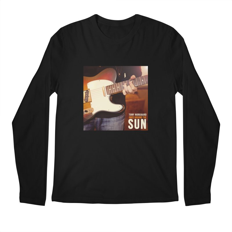 Once Around the Sun (2012) Men's Regular Longsleeve T-Shirt by tonynorgaard's Artist Shop