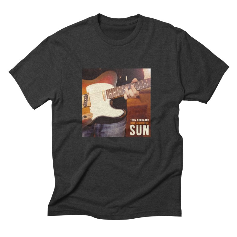 Once Around the Sun (2012) Men's T-Shirt by tonynorgaard's Artist Shop