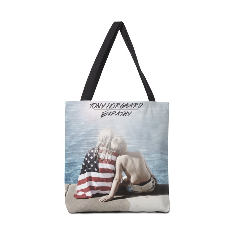 Empathy (2016) Accessories Tote Bag Bag by tonynorgaard's Artist Shop
