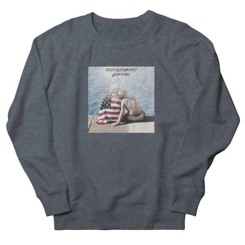 Empathy (2016) Men's French Terry Sweatshirt by tonynorgaard's Artist Shop