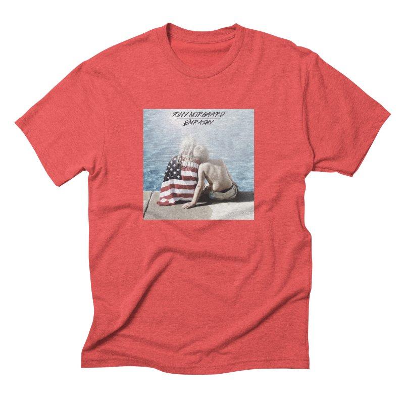 Empathy (2016) Men's Triblend T-Shirt by tonynorgaard's Artist Shop