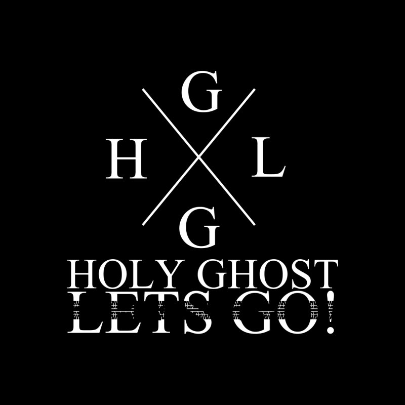 HGLG Lifestyle by TonyWHOA! Artist Shop