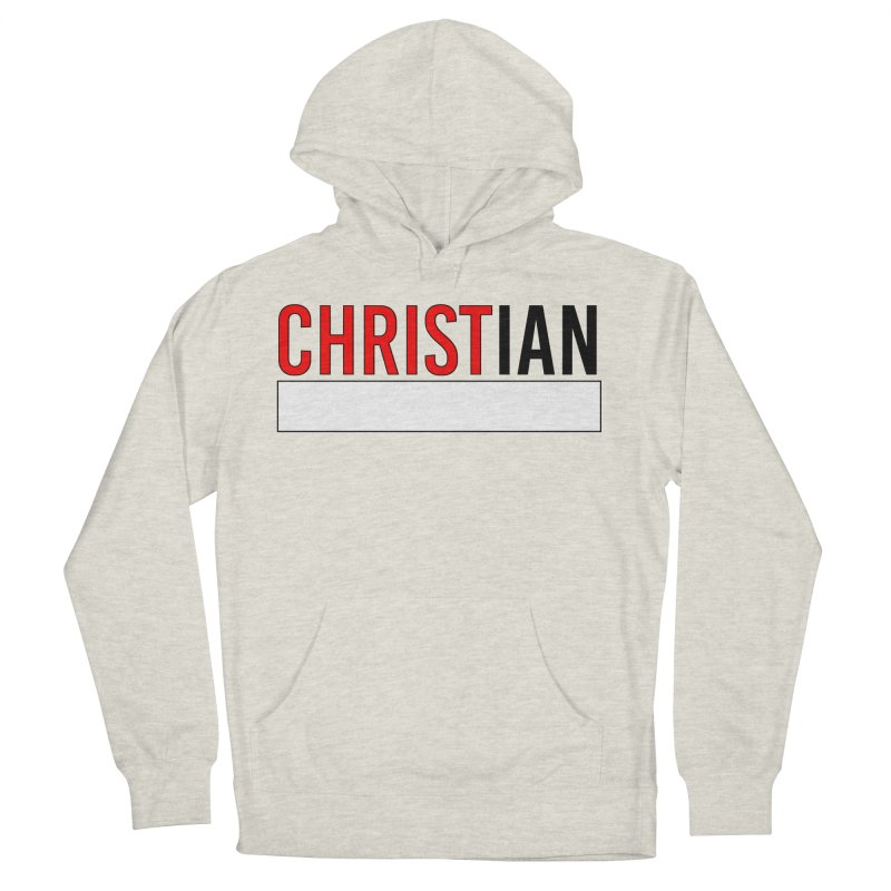 Fill in the Blank Men's Pullover Hoody by TonyWHOA! Artist Shop