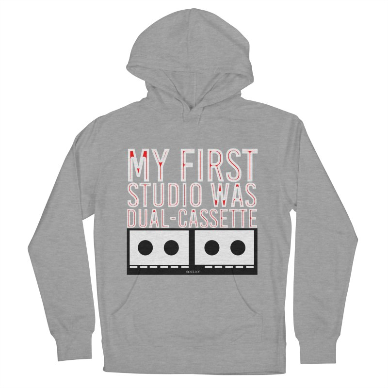 OLDS 88 Men's Pullover Hoody by TonyWHOA! Artist Shop