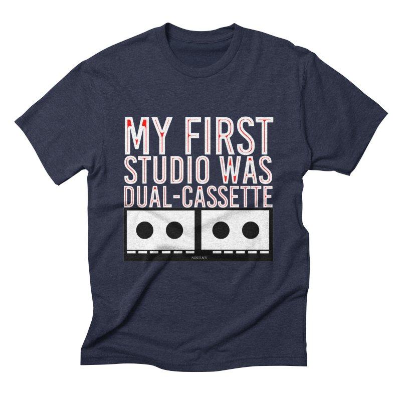 OLDS 88 Men's Triblend T-Shirt by TonyWHOA! Artist Shop