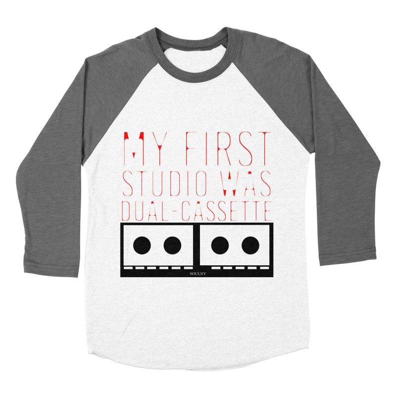 OLDS 88 Men's Baseball Triblend T-Shirt by TonyWHOA! Artist Shop