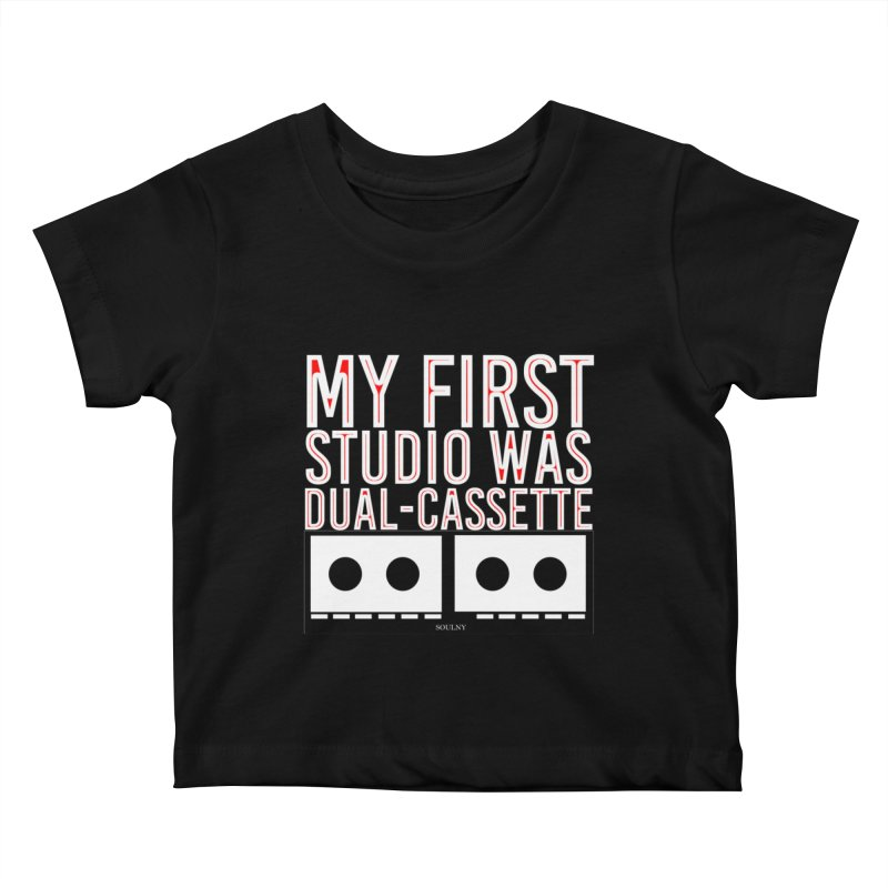 OLDS 88 Kids Baby T-Shirt by TonyWHOA! Artist Shop
