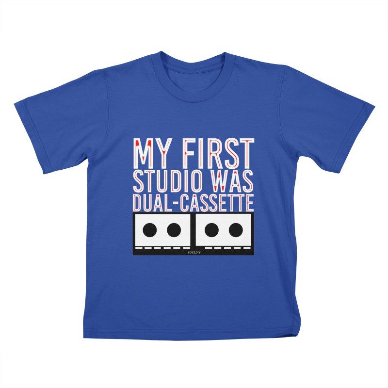 OLDS 88 Kids T-Shirt by TonyWHOA!