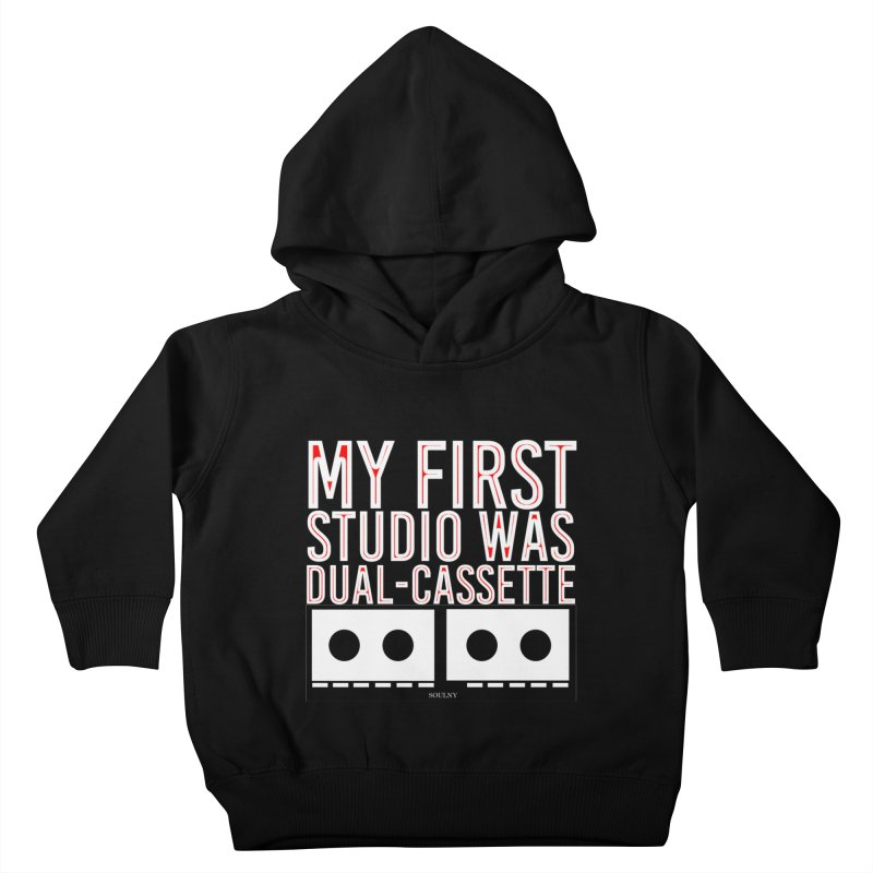 OLDS 88 Kids Toddler Pullover Hoody by TonyWHOA! Artist Shop