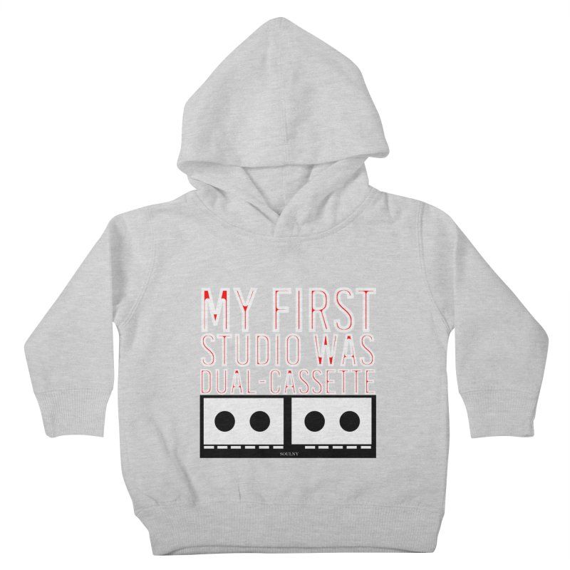 OLDS 88 Kids Toddler Pullover Hoody by TonyWHOA!