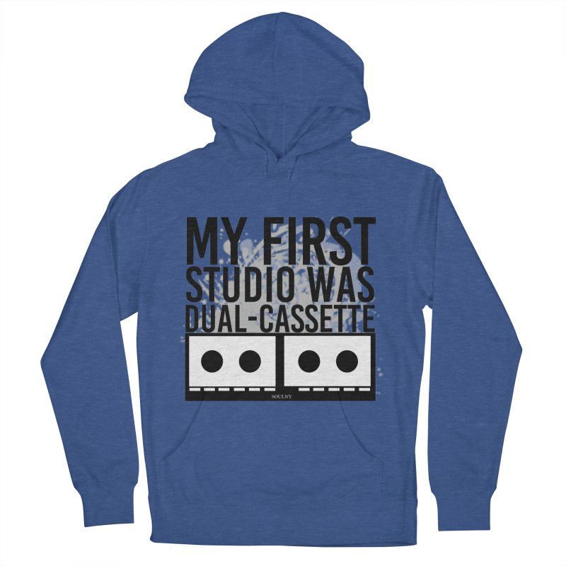 Olds 98 Men's Pullover Hoody by TonyWHOA! Artist Shop