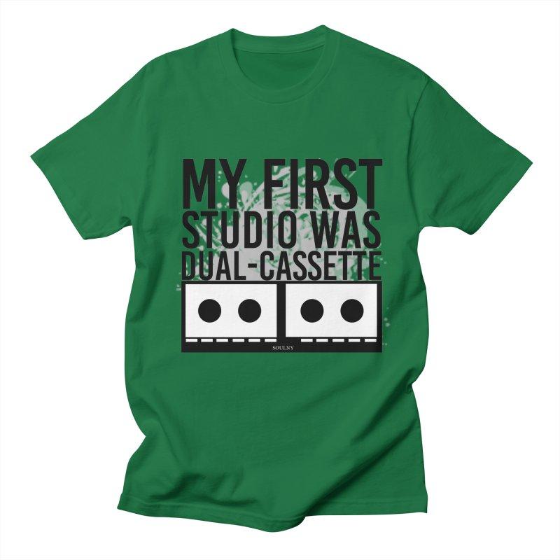 Olds 98 Men's T-Shirt by TonyWHOA! Artist Shop