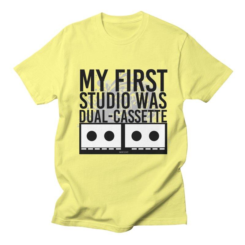 Olds 98 Men's Regular T-Shirt by TonyWHOA!