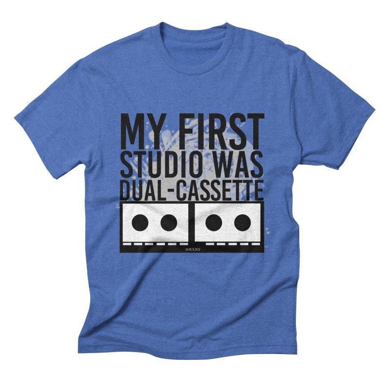 Olds 98 Men's Triblend T-Shirt by TonyWHOA! Artist Shop