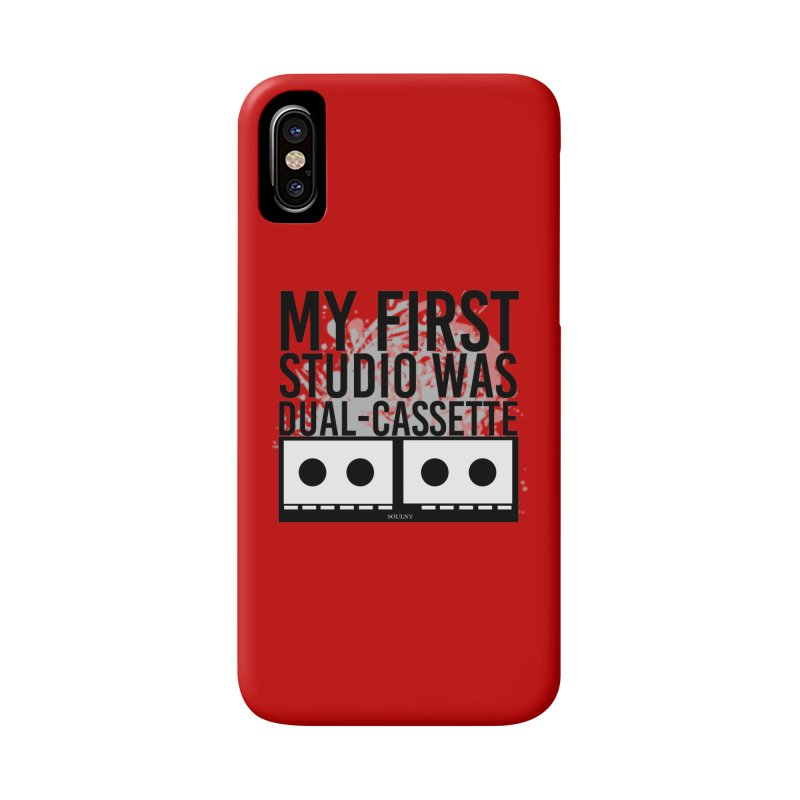Olds 98 Accessories Phone Case by TonyWHOA! Artist Shop