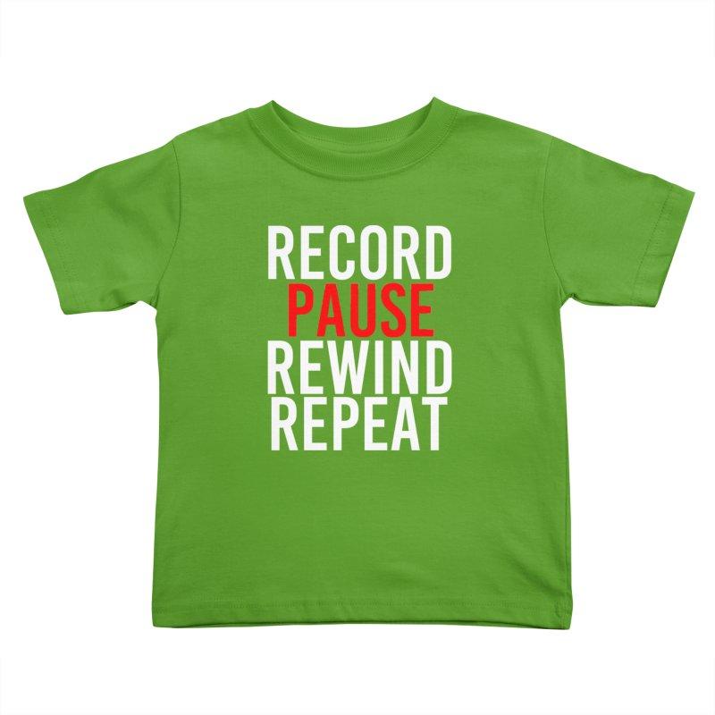 Electra 225 Kids Toddler T-Shirt by TonyWHOA!